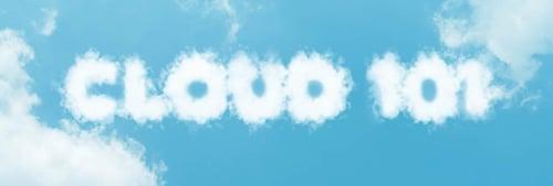 Cloud 101 by Kelser in the Hartford Business Journal header image