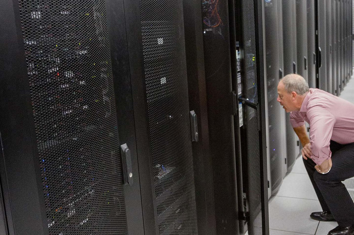 Connecticut Data Center Services