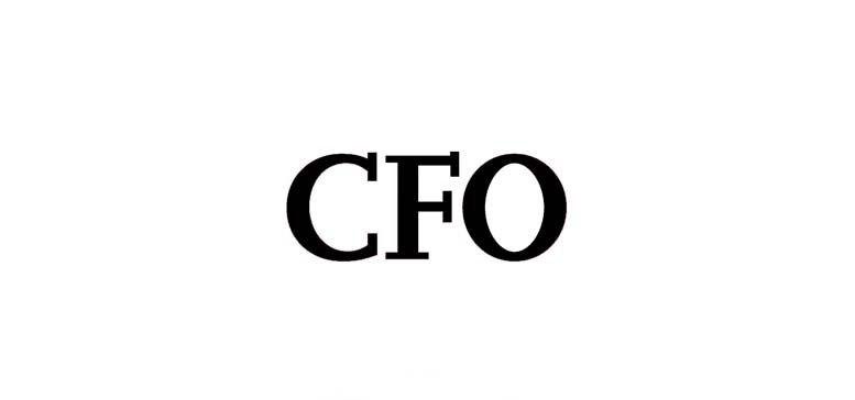 CFO Magazine Logo