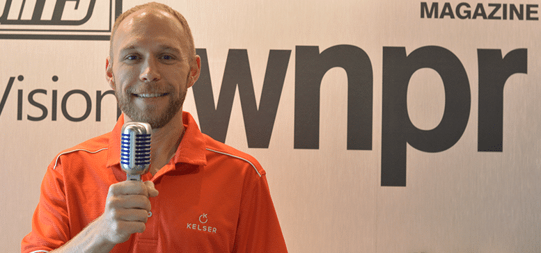 Kelser on WNPR to talk about Equifax data breach