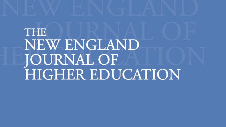 new-england-journal-of-higher-education-logo