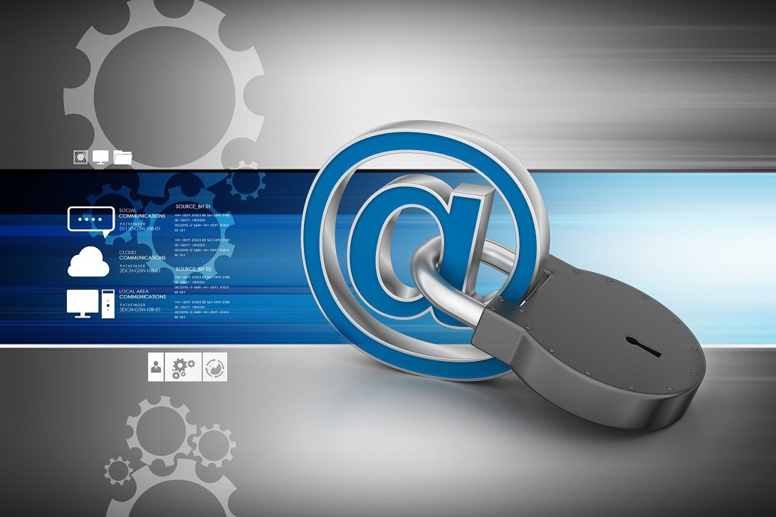 IT Services in CT: The Need for Email Encryption