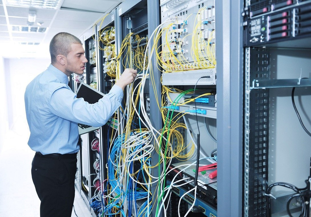 IT Services in CT: Advantages of Network Monitoring
