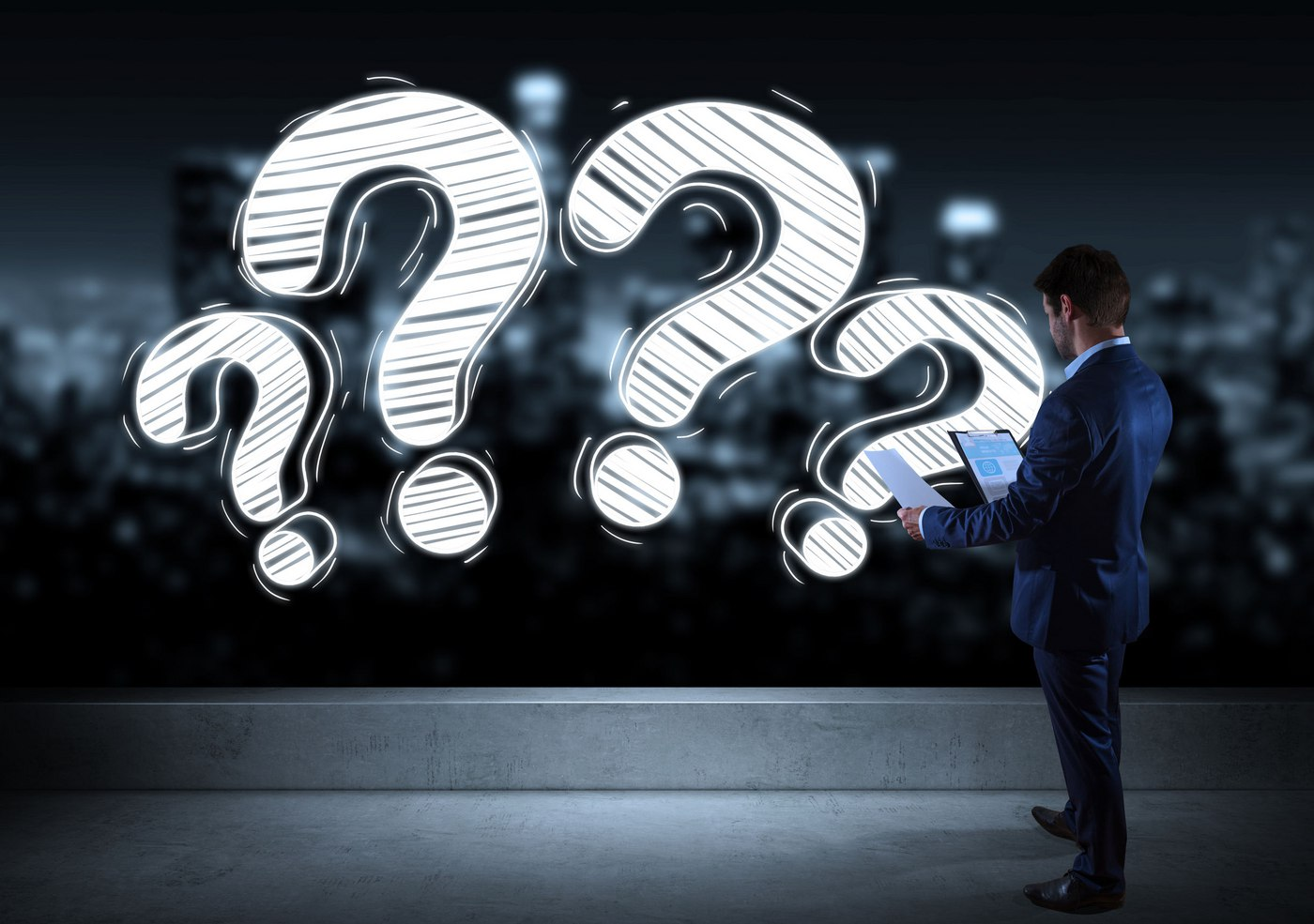 IT in Connecticut: Questions to Ask When Vetting Cloud Providers
