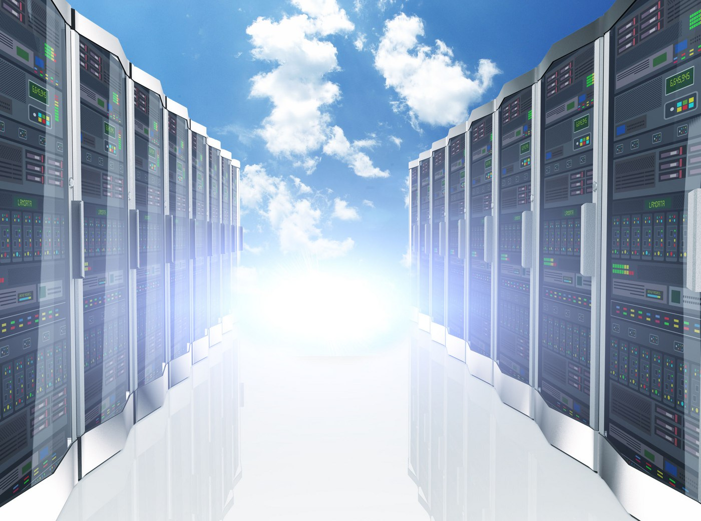 IT Services in CT: Utilizing Virtualization for Disaster Recovery