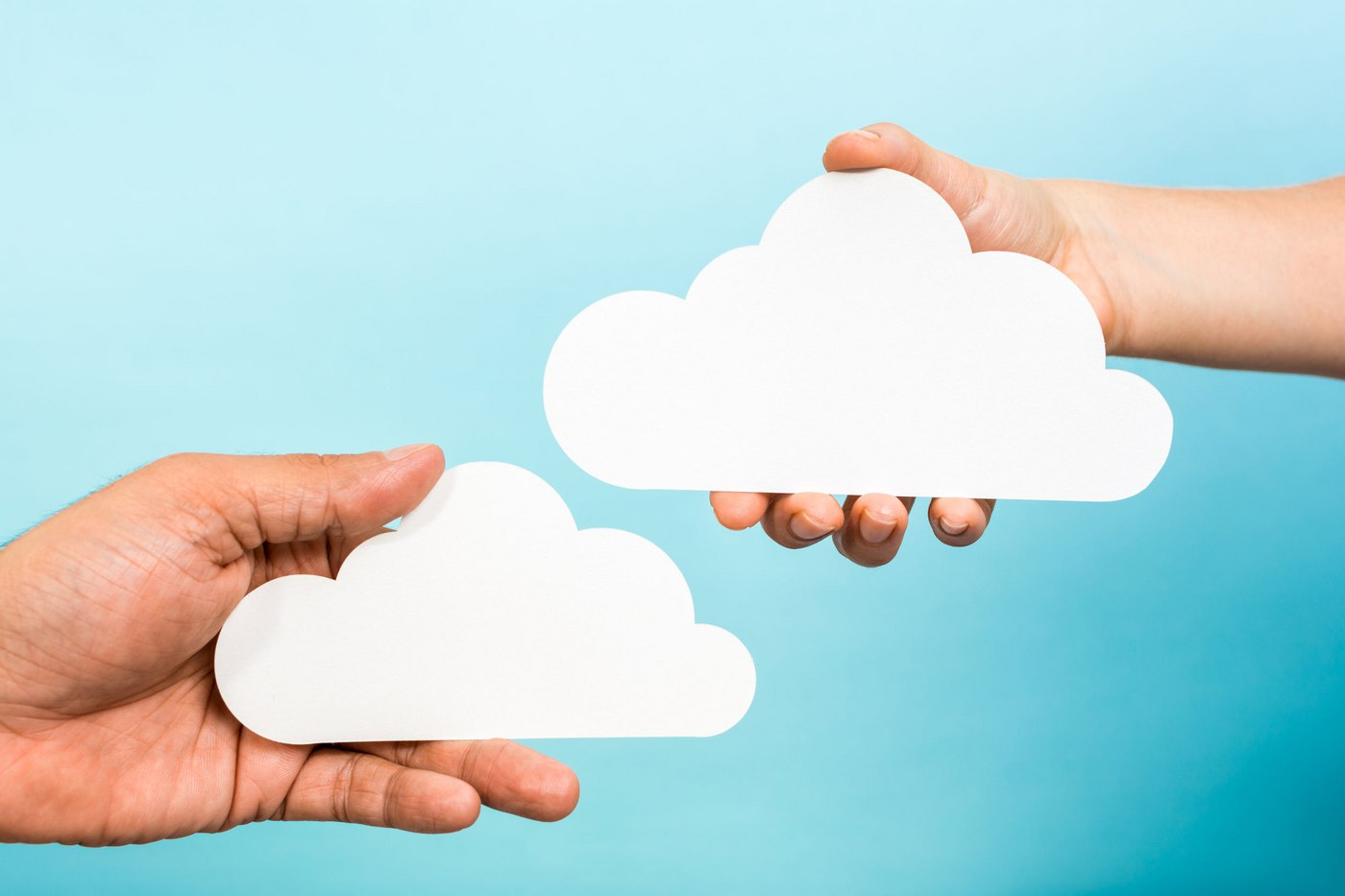 IT in CT: What is the Cloud and Why Should You Care?