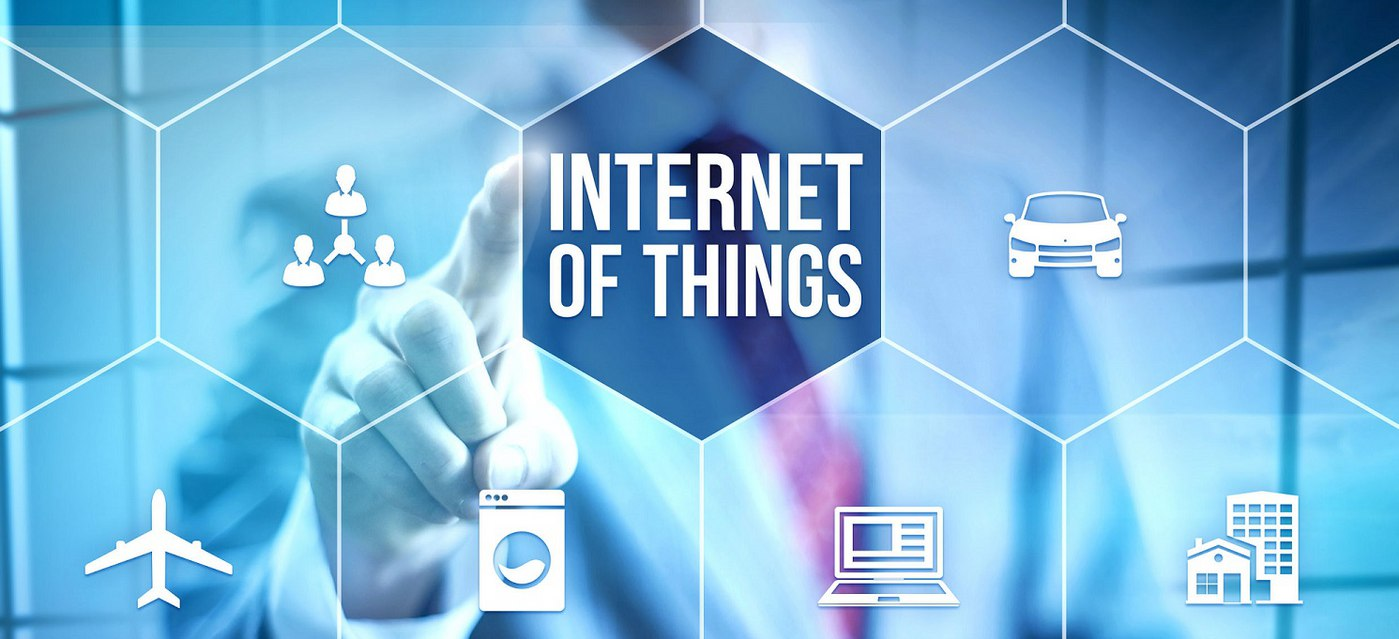 IT in Connecticut: 4 Benefits of IoT Technology