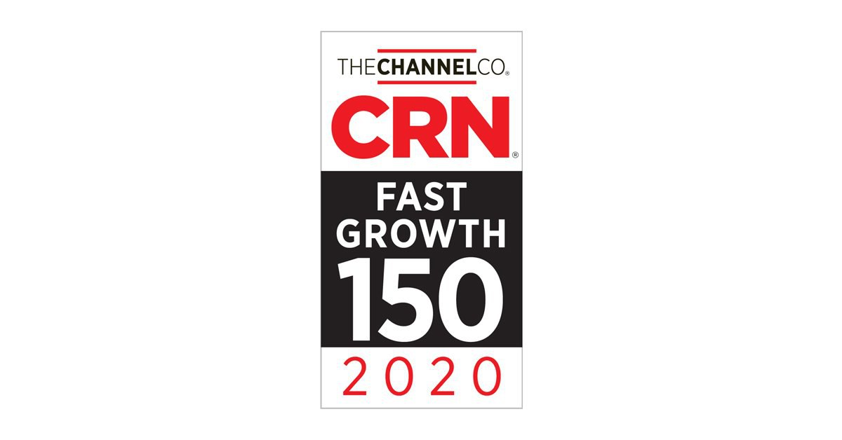 Press Release: Kelser Ranks 71 on the 2020 CRN® Fast Growth 150 List