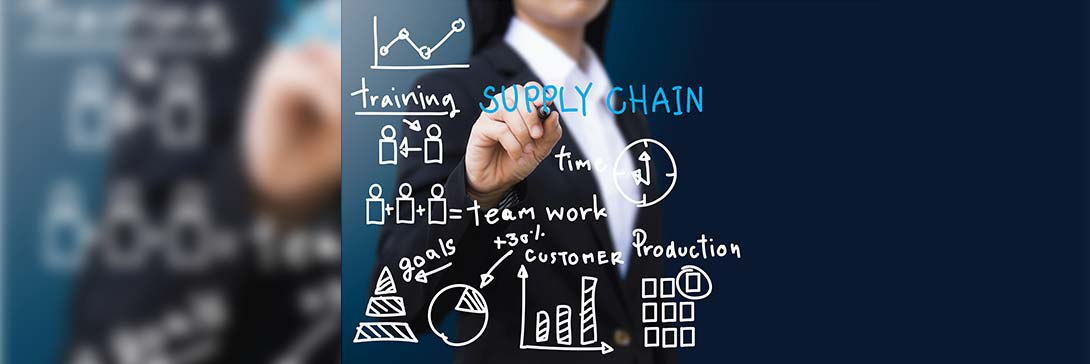5 Key Aspects of Intelligent Supply Chain Management