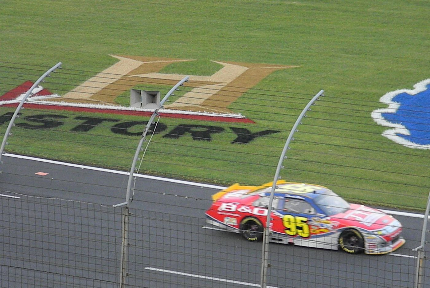 Lessons Learned from the NASCAR Team Ransomware Attack