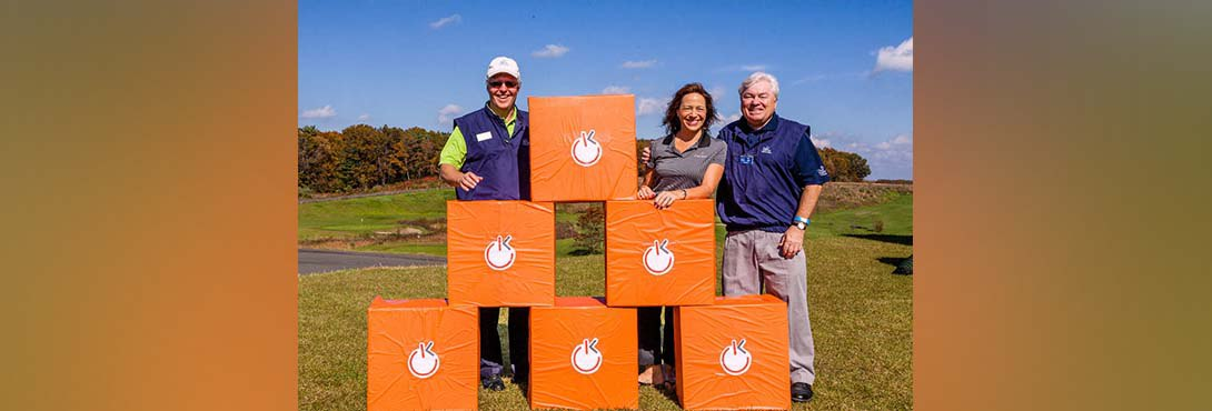 Event Recap: The First Tee of Connecticut Grand Opening Jamboree