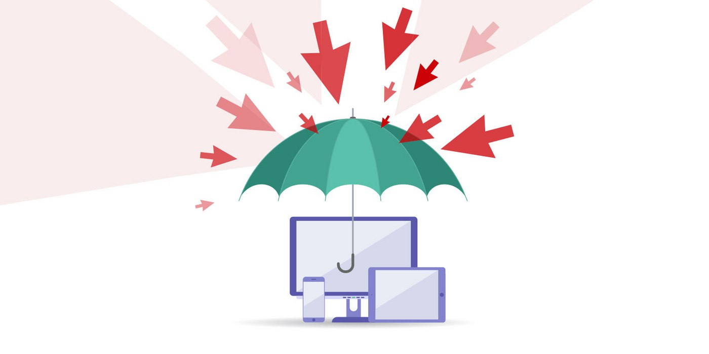 How Cisco Umbrella (OpenDNS) protects your company