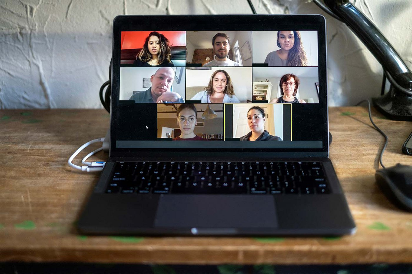 How To Video Chat More Securely