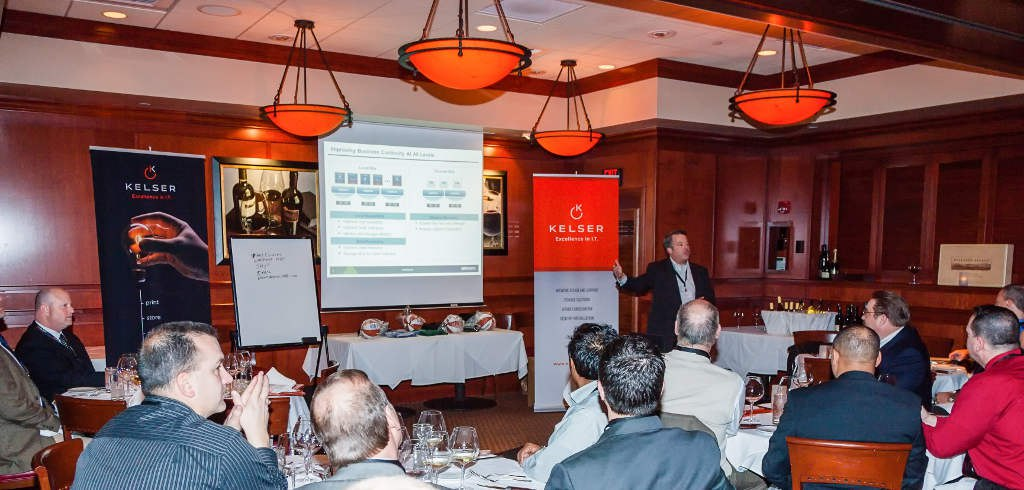 Event Recap - Business Critical Applications: Virtualize With Confidence