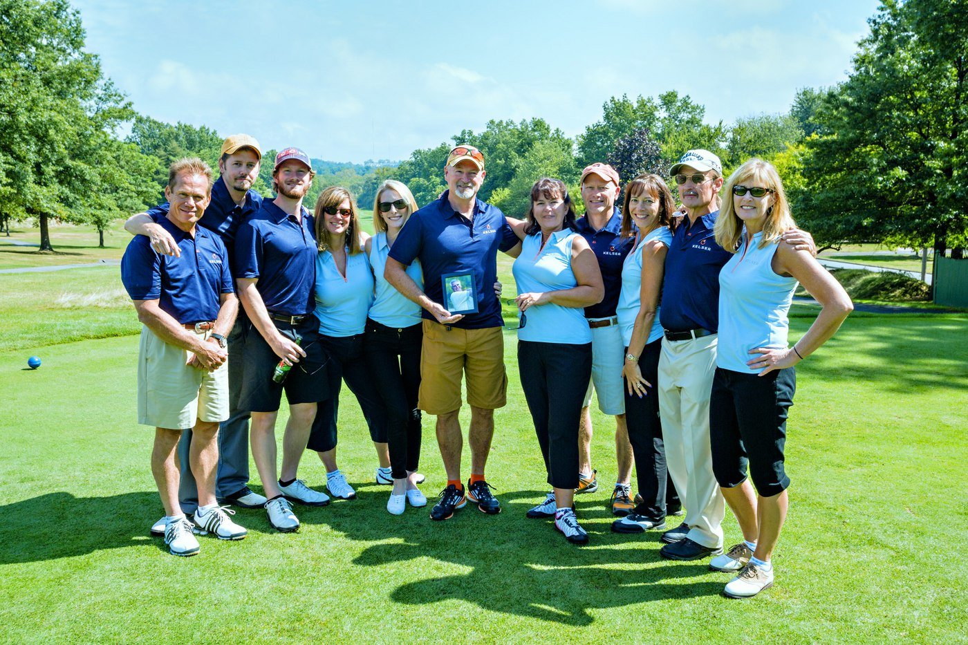 Event Recap: Eighteenth Annual Kelser Charity Challenge