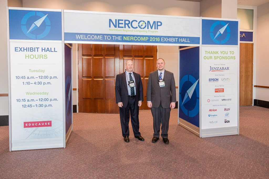 Event Recap: 2016 NERCOMP Conference