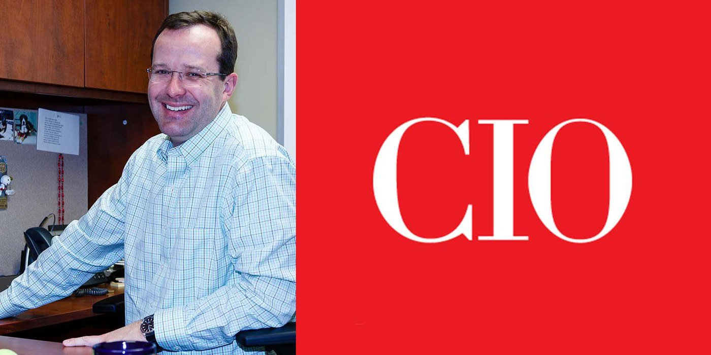 Kelser Helps CIO.com Debunk Cloud Myths