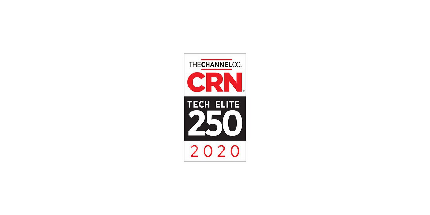 Press Release: Kelser Corp Named to the 2020 Tech Elite 250 by CRN®