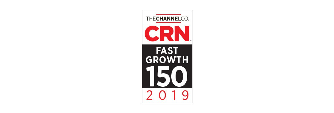 Press Release: Kelser Corporation Ranks 144 on the 2019 CRN Fast Growth 150 List