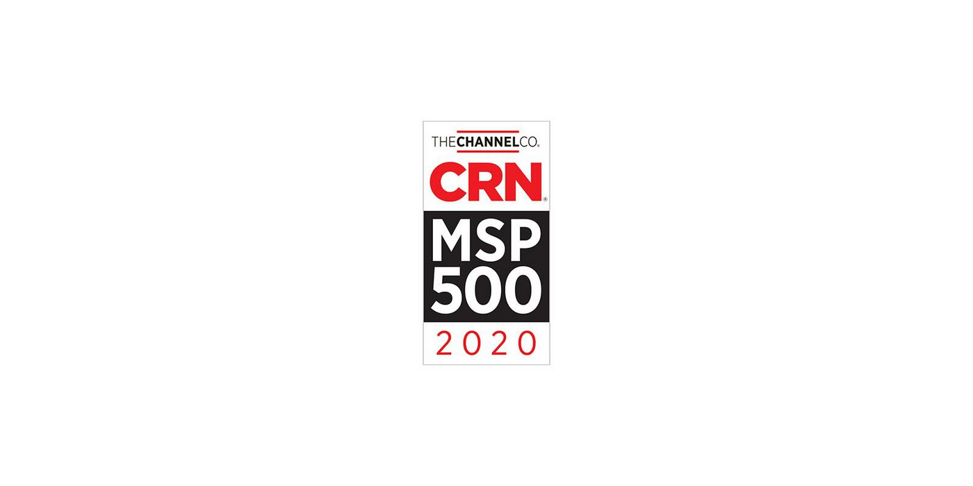 Press Release: Kelser Corp Recognized on CRN's 2020 MSP 500 List for 4th Straight Year