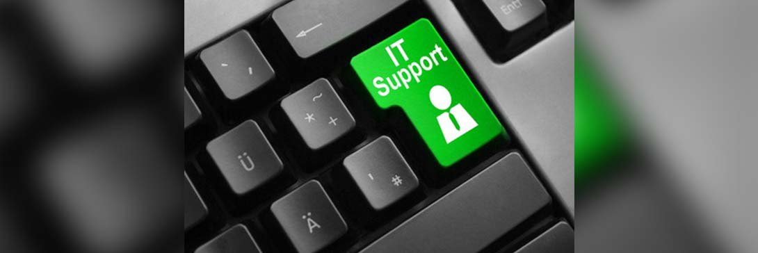 Top 5 Benefits of Using IT Support in CT