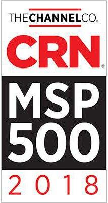 Managed Service Provider (MSP) 500 Winner