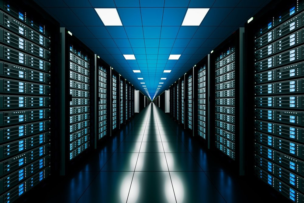 The New Standard of Data Center Storage